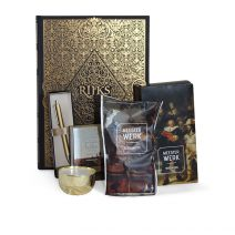 Boek Rijks Kerstpakket