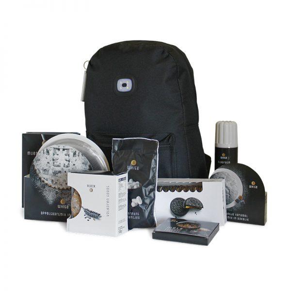 Outoor Explorer Kerstpakket