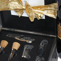 Wijngeschenk Kerstpakket
