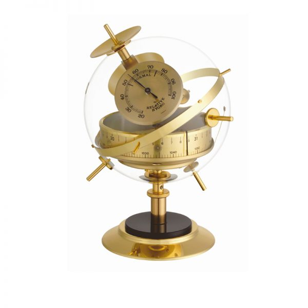 Sputnik Weerstation exclusief relatiegeschenk