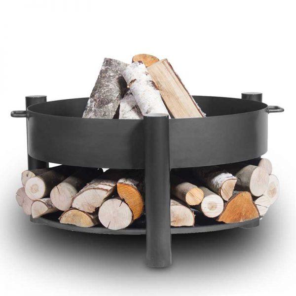 cookking fire bowl montana exclusief relatiegeschenk