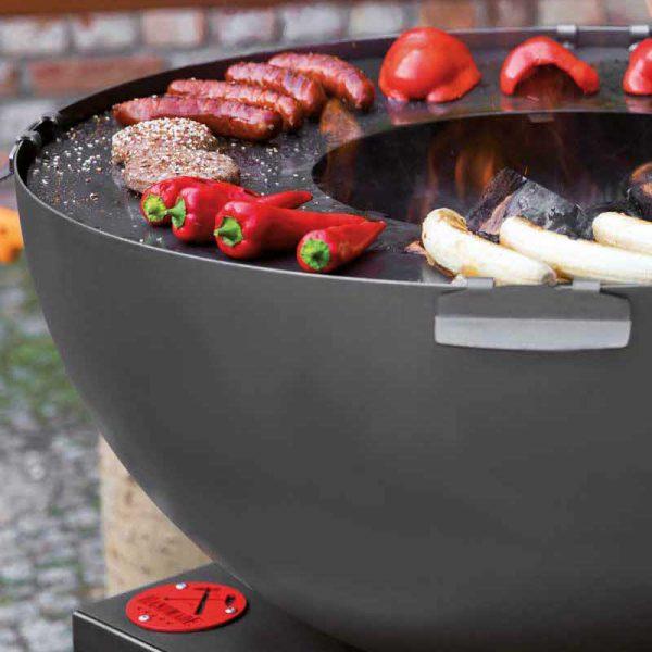 cookking premium grill santos relatiegeschenk