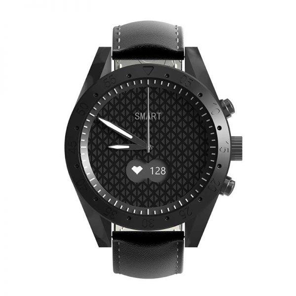 hybrid watch met smartfunties zeer exclusieve relatiegeschenken