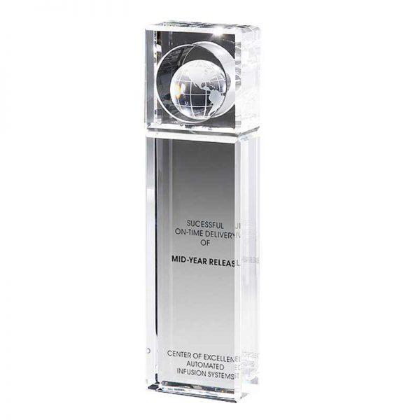 tower sculptuur award