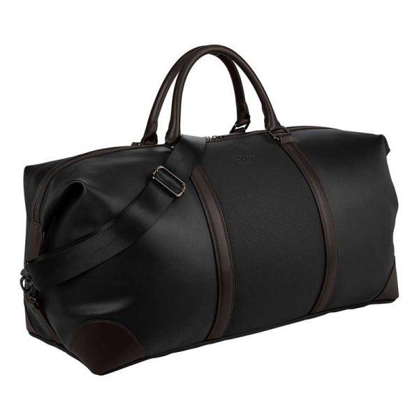 Exclusieve geschenken Reistas Ungaro Taddeo Black