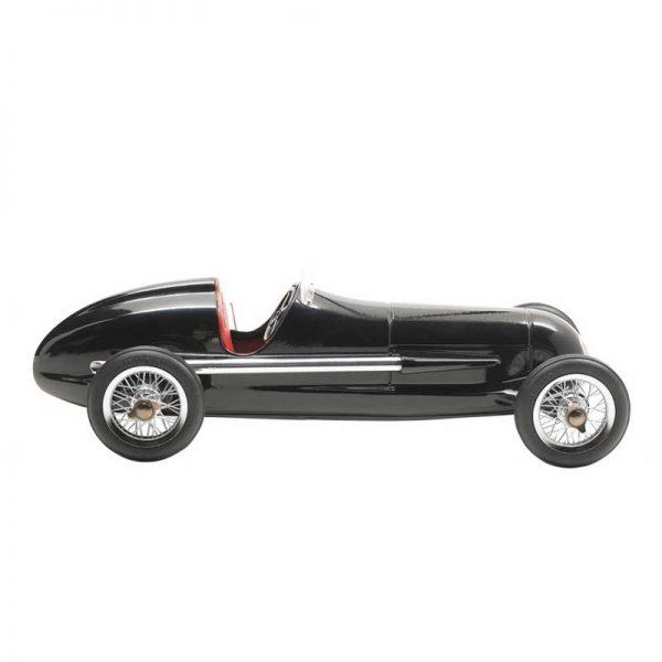 silberpfeil auto black relatiegeschenk luxe