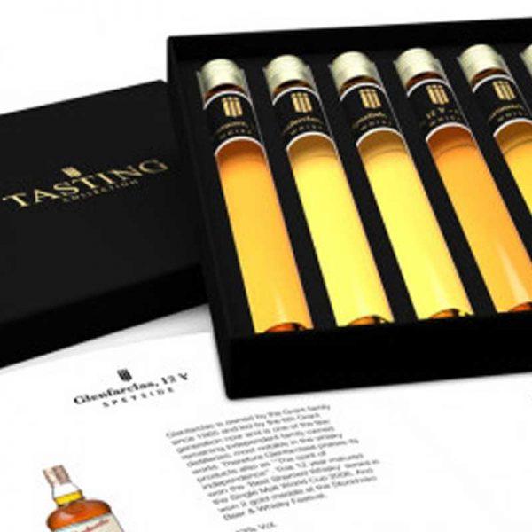 exclusieve geschenken the whiskey cabinet tubes johnie walker