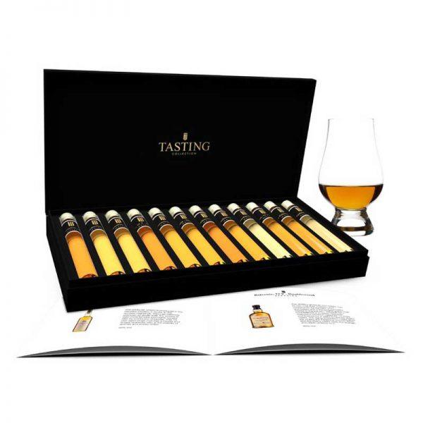 exclusieve geschenken whiskey 12.4 johnie walker