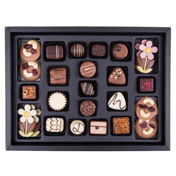 chocolicious belgische chocolade relatiegeschenk